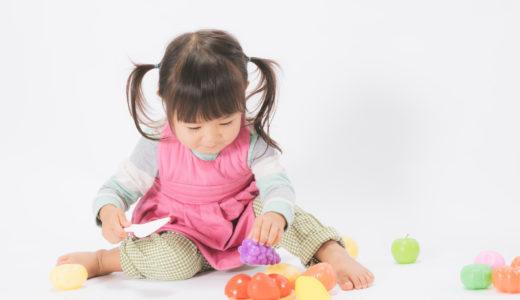 目線を変えて考えるのがコツ?子供が片付けやすい収納を作る方法