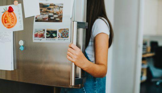 食品の正しい収納場所は?冷蔵庫をすっきり整理する収納術