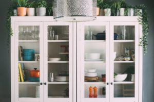 食器棚収納