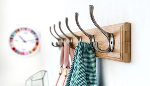 キッチンやお風呂を片付けるコツは?S字フックを賢く使った収納術